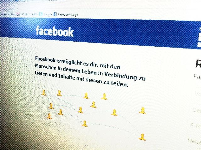 Fristlose Kündigung wegen Facebook-Bildern