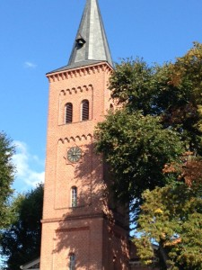 Quickborn Kirche