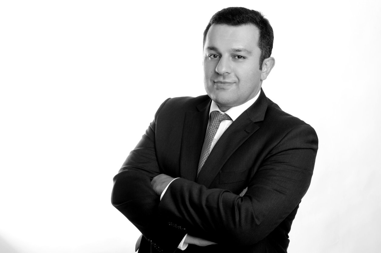 Rechtsanwalt Ali özkan Rechtsanwälte Von Bergner özkan
