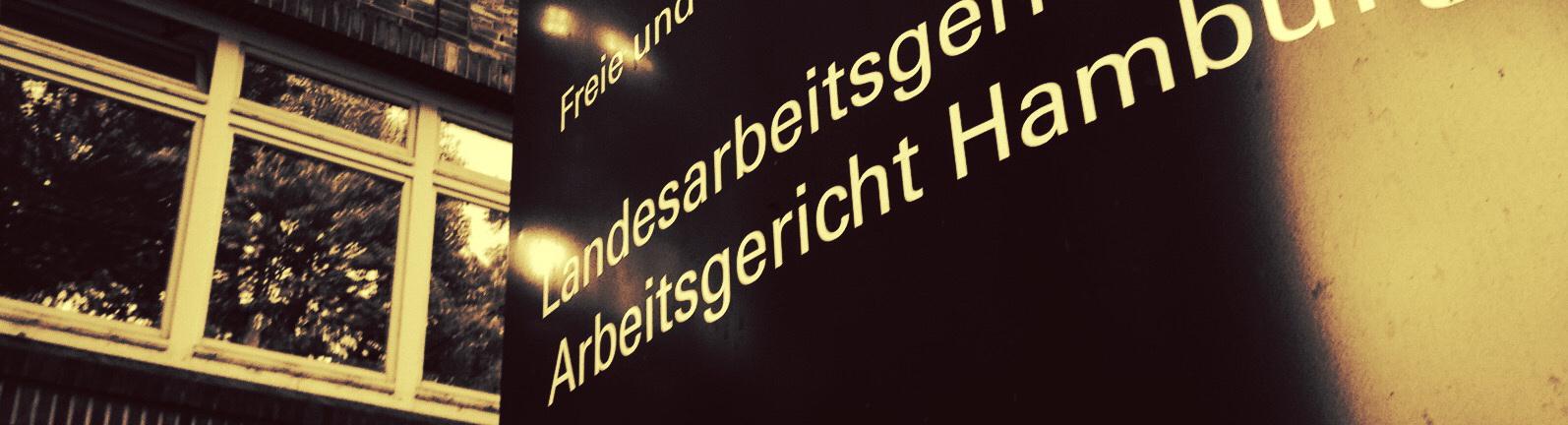 Fristlose Kündigung Wegen 8 Brötchen Rechtsanwälte Von Bergner